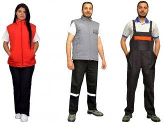 Evren İş Elbiseleri | Konya