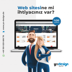 Yo Design Agentur | Webdesign | Webshop